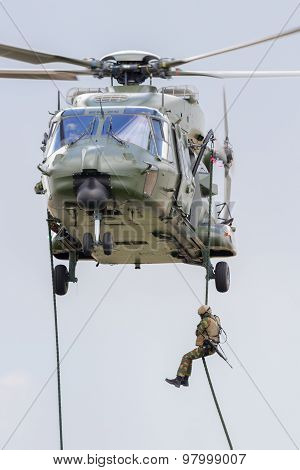Nh90 Soldier