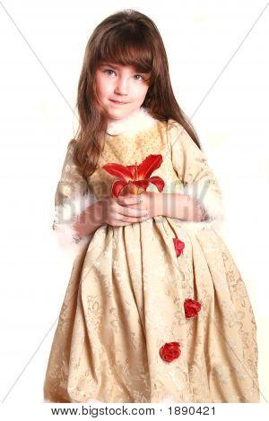 Chirstimas Girl
