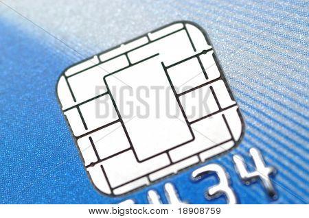 Nuevas tarjetas de chip macro