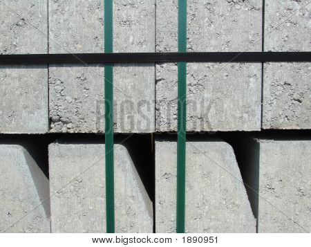 Beton Blocks 7