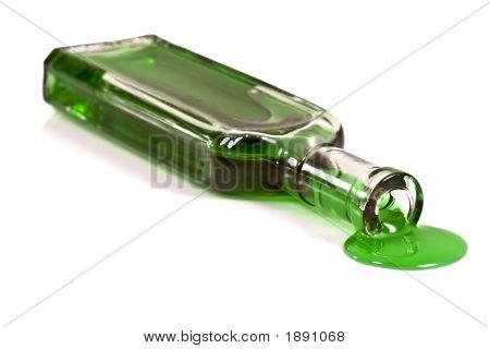 Bottle Of Ooze