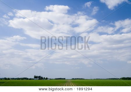 Big Sky Of Indiana