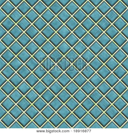 seamless tileable background of bathroom, kitchen or swimming pool tiles or wall