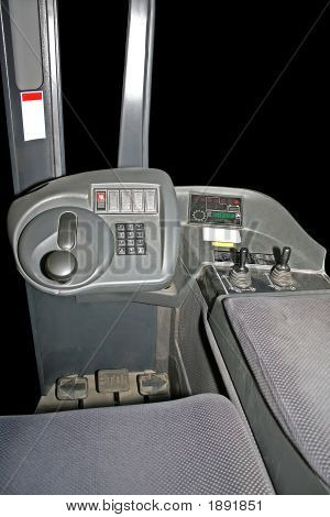 Lifter Cabin