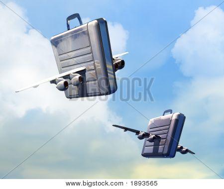 Conceptual Business Image