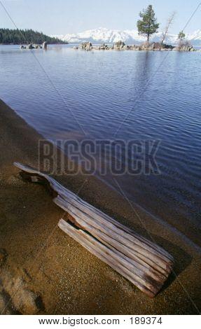 Scenic Shore Line