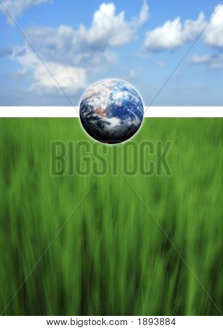 Conceptual Environmental Image