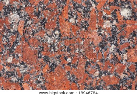 grainy granite stone plate texture (material)