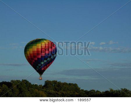 Balloon Festival 1352
