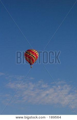 Balloon Festival 3366