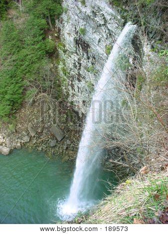 Cascada de Tennessee