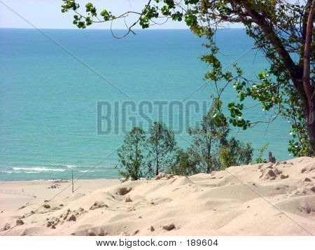 Lake Michigan