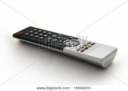 TV-pilot. Infra-red transmitter for TV device.