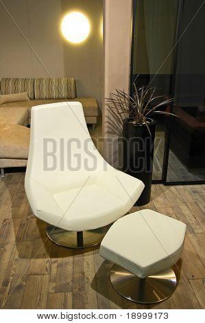 Modern Sofa in Livingroom