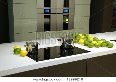 HiTech Kitchen