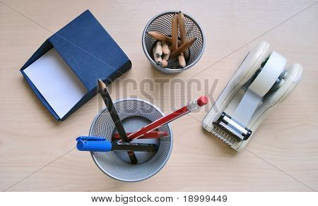 Office set