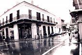 stock photo of katrina  - this photograph was taken in new orleans 3 months prior hurricane katrina - JPG