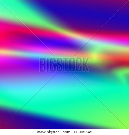 High definition colorful background with rainbow colors.