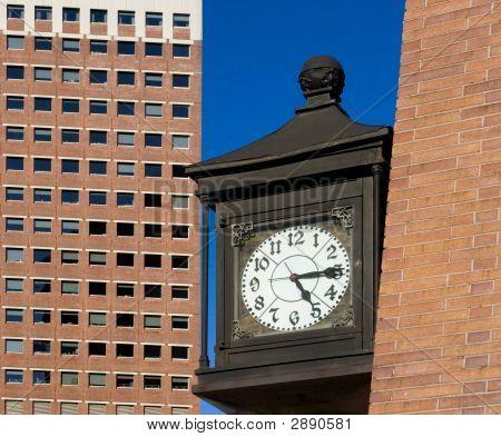 Tiempo de liberación de la ciudad de Nueva York