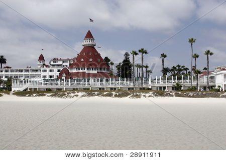 Hotel Del Coronado - San Diego, California (USA)