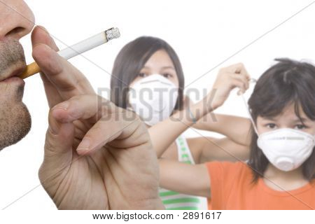 Protect Non-Smokers