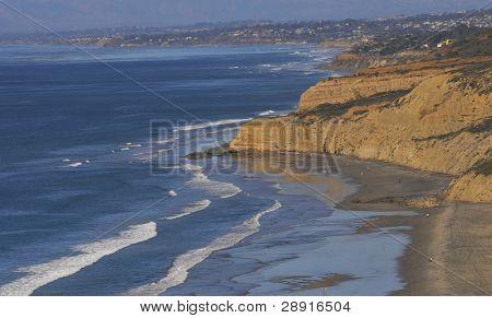 Del Mar - San Diego Costa