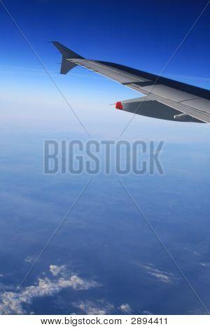 En el aire (superior)
