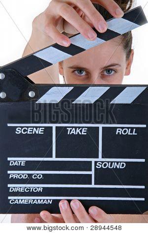 Film Klöppel Vorstand