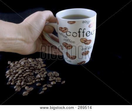 Coffee Beans 5