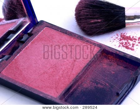 Brush And Powder 2