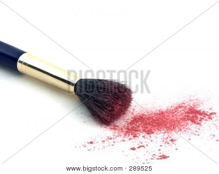 Brush And Powder