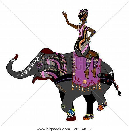 Ethnic Circus