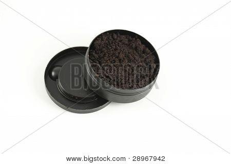 Moist Snuff In A Box