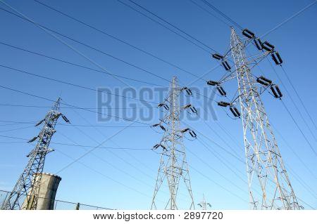 Electric Pole_2