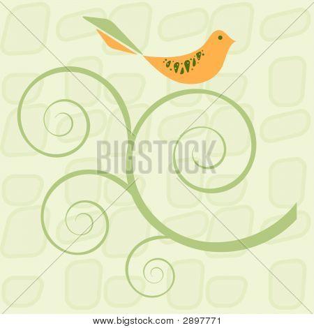 Retro: Bird