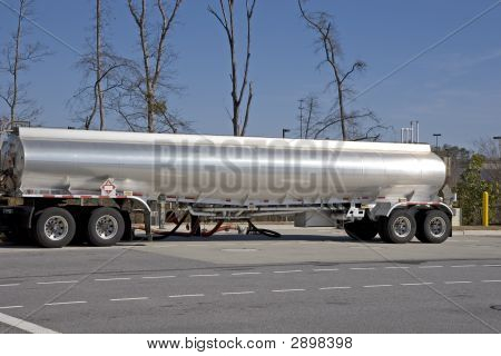 Transferring Gasoline