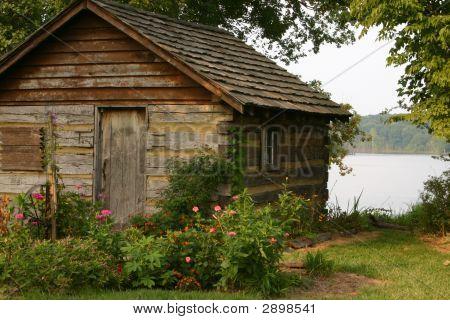 Cabin 157