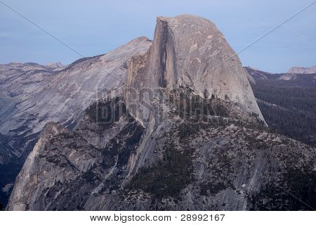 Half Dome, Yosemite National Park