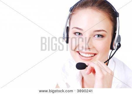 Cute  Operator