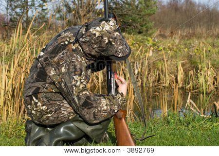 Girl The Hunter