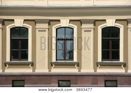 Kiev Windows