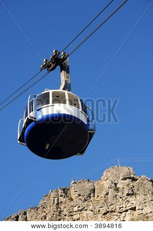 Cable Car Ride
