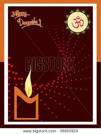 Saludo de Diwali