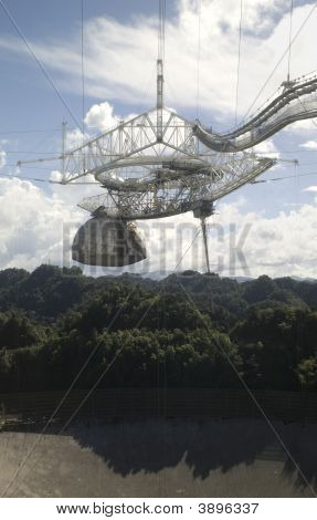 Arecibo_Telescope