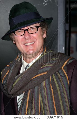 "LOS ANGELES - NOV 8:  James Spader arrives at the ""Lincoln"" Premiere at the AFI Fest at Graumans Chinese Theater on November 8, 2012 in Los Angeles, CA"