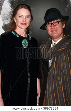 LOS ANGELES - NOV 8:  James Spader arrives at the