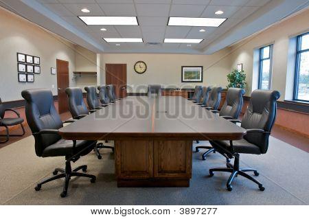 Color Boardroom