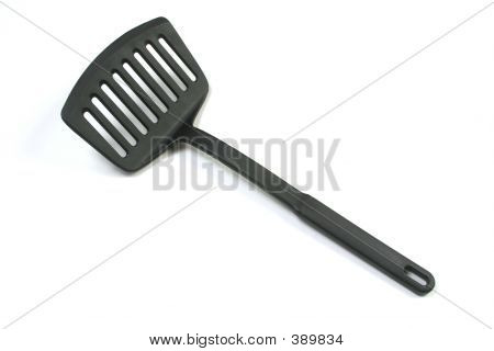 Non Stick Frying Tool Flat