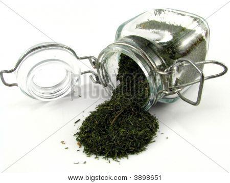 Jar Of Dill