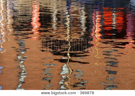 Watery Reflections 02